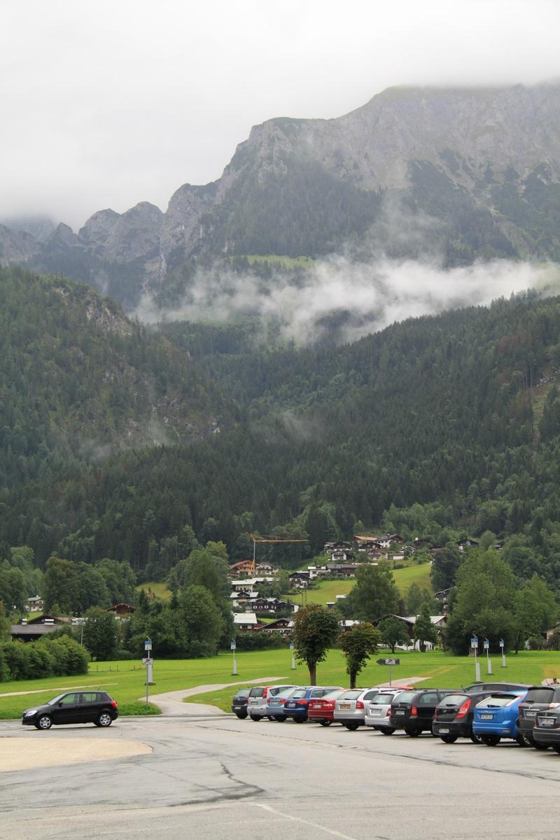 我的旅行日記: 德國.Berchtesgaden.國王湖(Königssee)