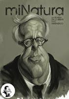 Revista digital miNatura Especial Ray Bradbury