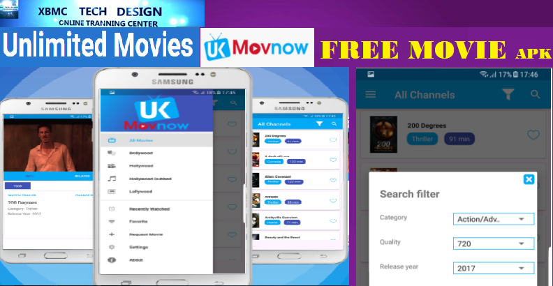 Download UKMOVNow1.2 Movie StreamZ (Pro) IPTV Apk For Android Streaming Movie on Android      Quick UKMOVNow1.2 Movie StreamZ (Pro)IPTV Android Apk Watch Free Premium Cable Movies on Android