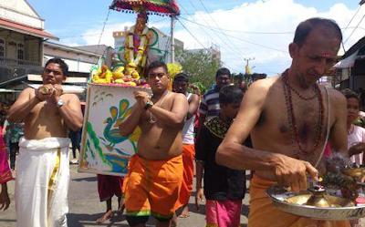 Toleransi Aceh untuk Hindu dan Kafir Zimmi Lain, Dulu Kini dan Esok