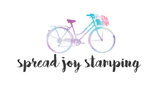 Spread Joy Stamping, Elizabeth Mayfield-Hart, Independent Stampin' Up! Demonstrator
