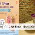 免费送出 Chatime Horlicks饮料!这样就能免费领取了~