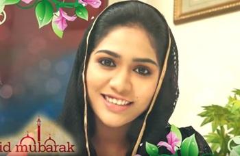 Valli & Team Wish Eid Mubarak To Everyone | Ramadan Special Wishes | Web Exclusive