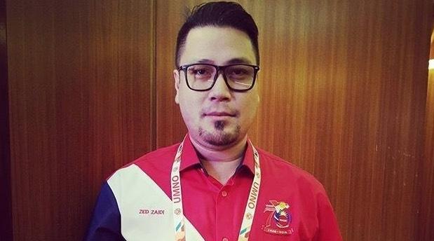 Respon Zed Zaidi Isu Farid Kamil Didakwa Tersenarai Dalam 300 Artis Hutang Ah Long