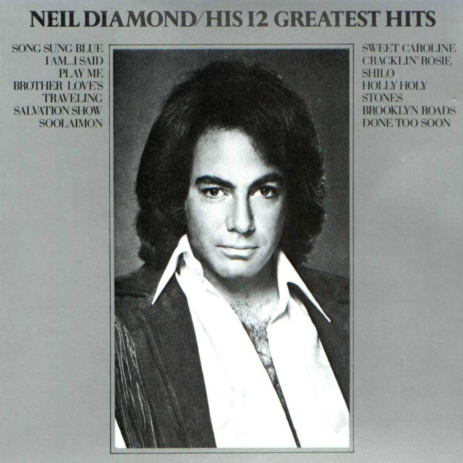 Neil Diamond Christmas Special