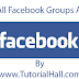 How To Leave All Facebook Groups At Once Or In Single Click