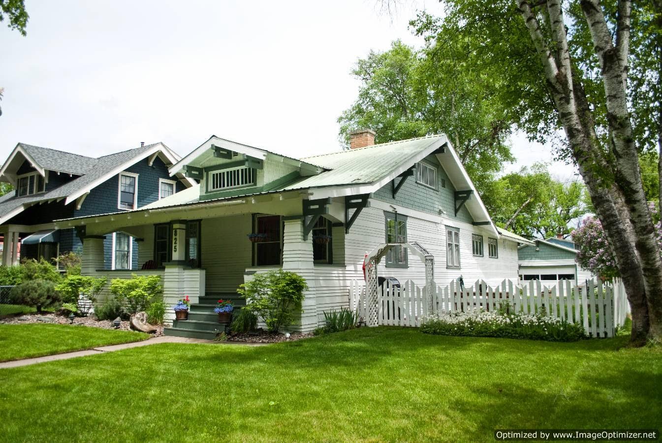 Kalispell Eastside Home For Sale: May 2014