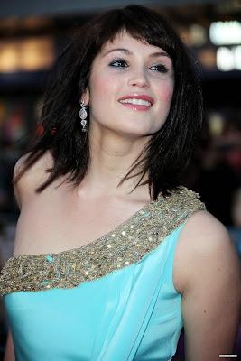 Celebrity Pics: Gemma ...