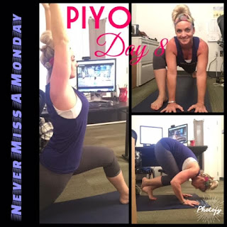 PiYo Plan A Meal Plan, PiYo, Pilates, Yoga, Chalene Johnson, vanessamc245, beachbody coach, accountability group, challenge group, weightloss