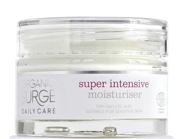 Organic Surge Super Intensive Moisturiser
