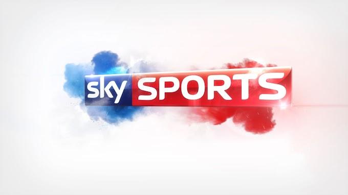 Sky Sport 1 Super HD - HOTBIRD 13E