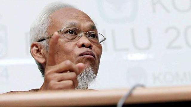 PKS Doakan Yusuf Supendi Husnul Khotimah