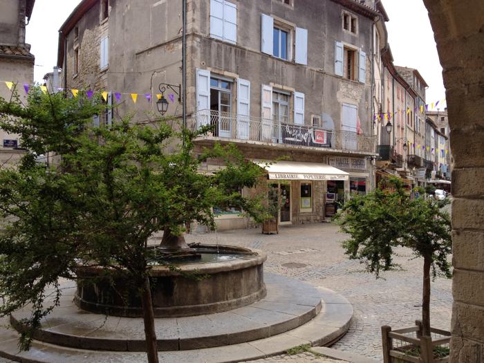 Place des Vans