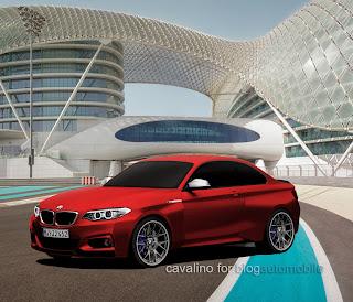 BMW 2M