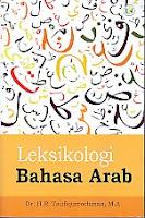 LEKSIKOLOGI BAHASA ARAB