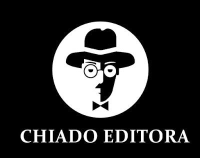 logo da Chiado Editora