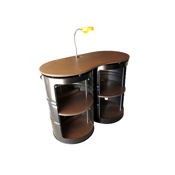 How To Recycle Creative Ways Repurpose Used Oil Drums