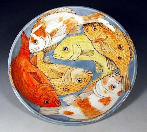 My Owl Barn Beautiful Pottery By Nan Hamilton