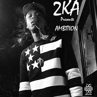 2KA - Ambition (2017)