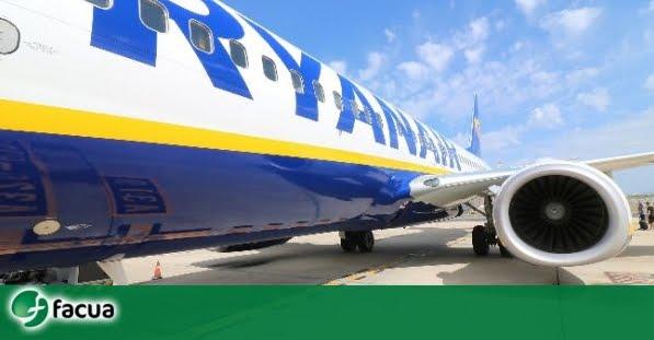 Sciopero in vista per piloti Aerei Ryanair e personale di volo