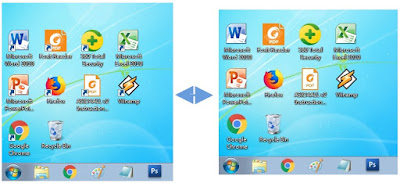 Cara Mengatasi Tidak Bisa Pin Icon Program Aplikasi Ke Taskbar Windows 7