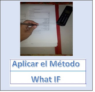 Método What If 1