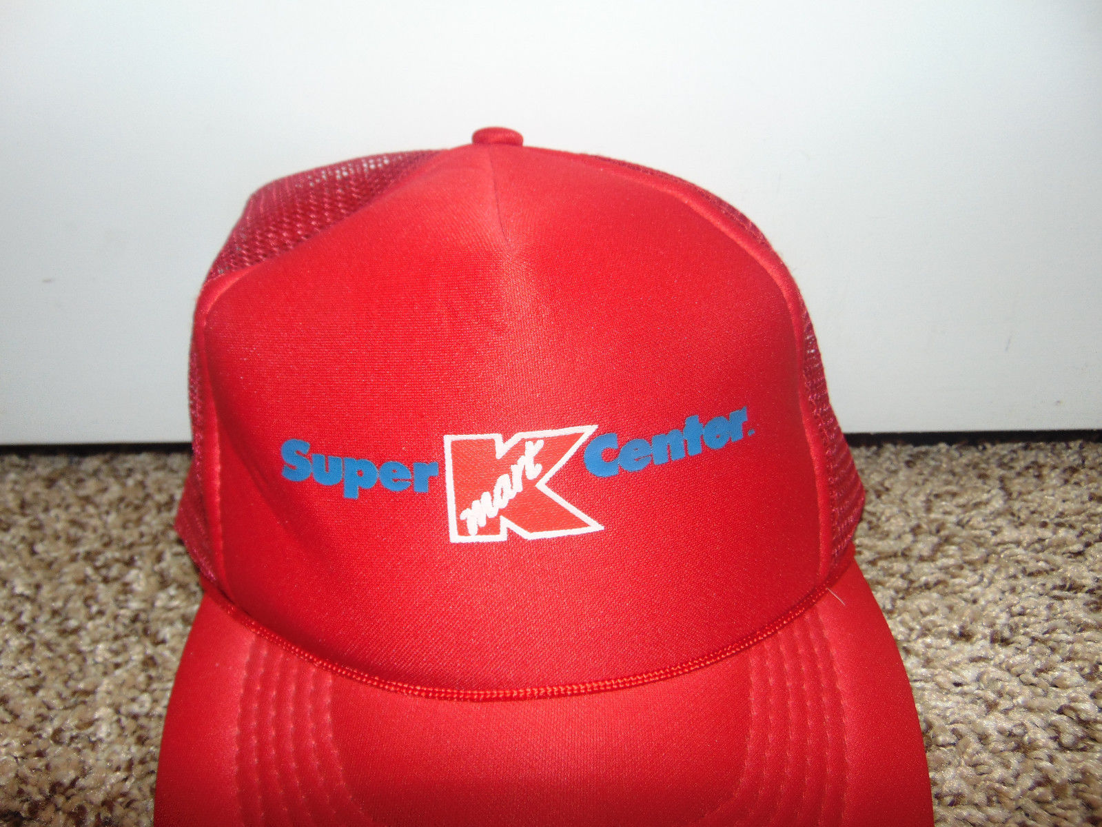 0b8a6340a7f Trip to the Mall  FIND  Multiple Vintage Kmart Novelty Hats