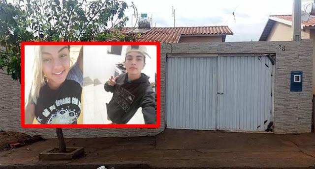 Suspeito invade casa em São João e mata dois adolescentes a facadas enquanto dormiam