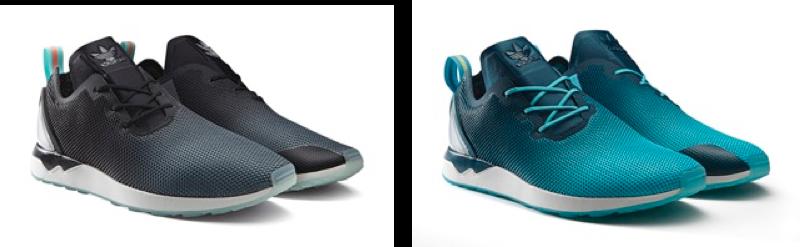 dd7f1ed51 adidas Originals presents ZX Flux - Must Check! - Powcast Sports