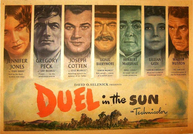 Image result for duel in the sun
