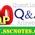 Top 100 GK Question and Answers All Competitive Exams