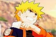 لعبة ناروتو وممارسة الباركور فوق القطار Naruto Parkour game