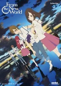 anime genre survival yang bagus terbaru