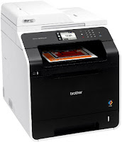 Brother MFC-L8850CDW Printer Driver Download