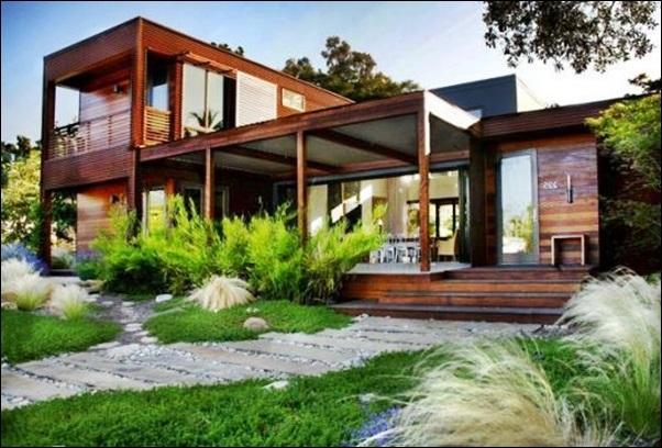 foto casa madeira rustica 3