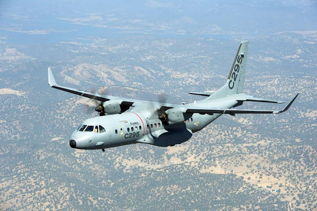 United Arab Emirates orders C295