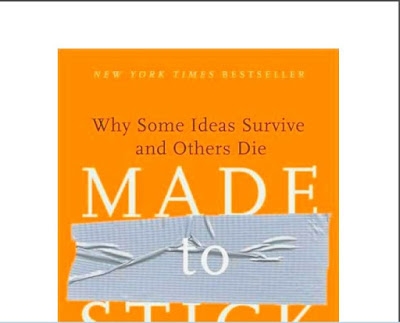 [Chip Heath, Dan Heath] Made to Stick - Why Some Ideas Survive and Others Die English Book in PDF