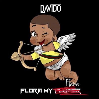 Davido- Flora my Flawa (mp3/video/lyrics)