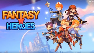 Line Fantasy Heroes
