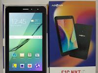 Cara Hard Reset Tablet Advan E1C NXT