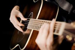 Rumus  Cara Menebak Chord Pada Sebuah Lagu