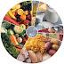 Trabalho sobre a Alimentação Escolar