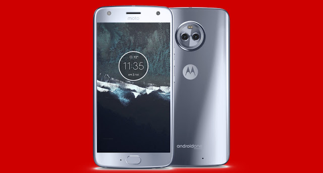 Moto X4 Kernel Source Code Released