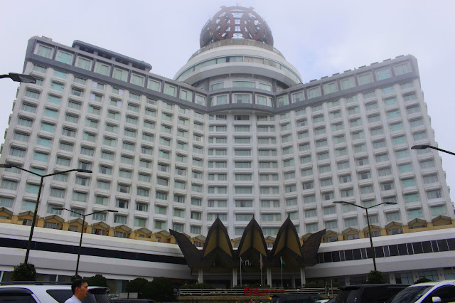 Berwisata Sambil Shopping di Genting Highland Malaysia