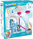 My Little Pony Building Set Rainbow Dash Figure by K