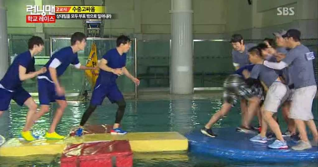 Running man new episode 2014 malay sub - Call of duty ghost