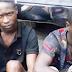 Lagos Resident Leads Gang To Rob, Kill Neighbour
