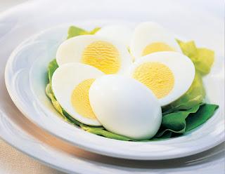 Jenis Makanan yang Mengandung Vitamin B Kompleks