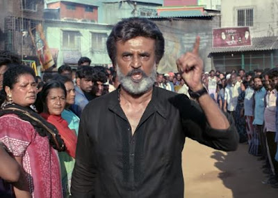 Kaala Triler Released Now,
