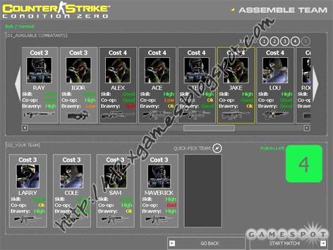 Download Counter Strike Condition Zero Free For PC - Game ...